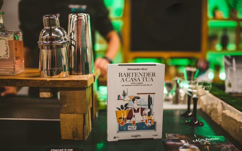 Bartender a casa tua? Yes, please!