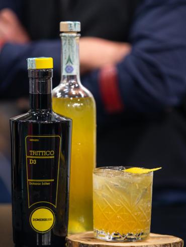 Cocktail LADY MULE
