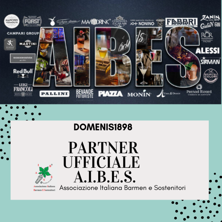 DOMENIS1898 partner A.I.B.E.S.