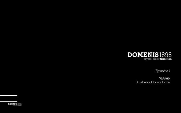 VEGAN Episode 7 ITA #DomenisDays
