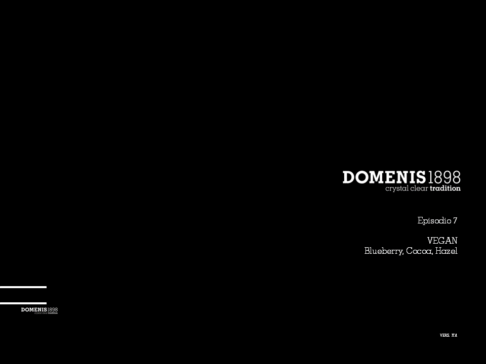 VEGAN Episode 7 ITA #DomenisDays