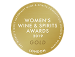 Women's Wine and Spirits Award 2019 - Gold Medal