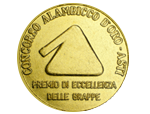 Premio Alambicco d'Oro 2019 - Best Gold Medal