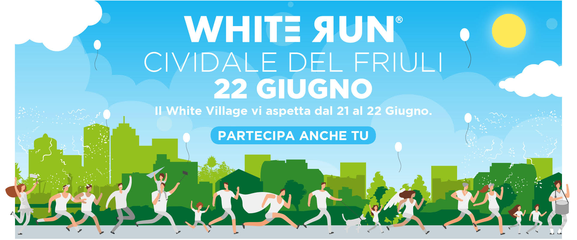 White Run Cividale
