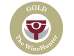 The WineHunter Award 2018 - Gold Award