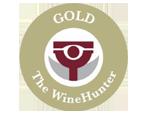 The WineHunter Award 2018 - Gold Award