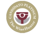 The WineHunter Award 2018 - Platinum Candidate