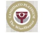 The WineHunter Award 2018 - Platinum Candidate