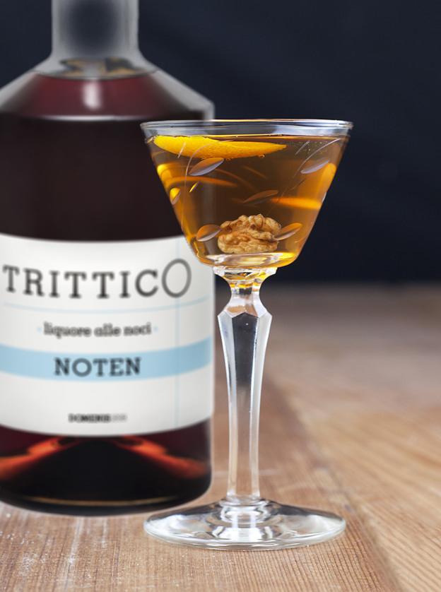 Cocktail NOTEN MARTINI