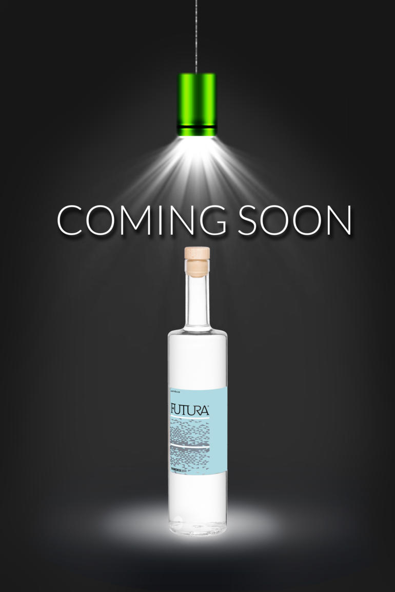 La nostra FUTURA Sambuca is coming!