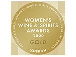 WWSA 2020 - Gold Medal