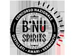 B'NU Spirits 2019