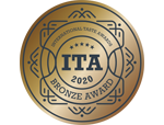 International Taste Award 2020 - Bronze Medal