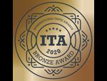 International Taste Award 2020 - Bronze Medal