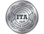 International Taste Award 2020 - Silver Medal