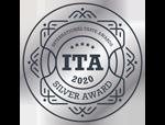 International Taste Award 2020 - Silver Medal