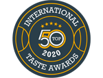 International Taste Award 2020 - Top 50