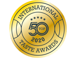 International Taste Award 2020 - Gold Medal