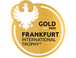 Frankfurt Internationa Trophy Gold 2020
