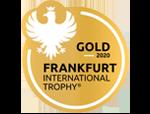 Frankfurt International Trophy Gold 2020