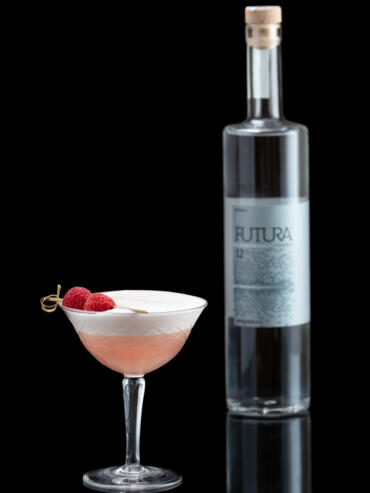 Cocktail: Futura Club