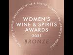 Women's Wine & Spirits Awards 2021 - Bronze