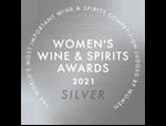 Women's Wine & Spirits Awards 2021 - Silver