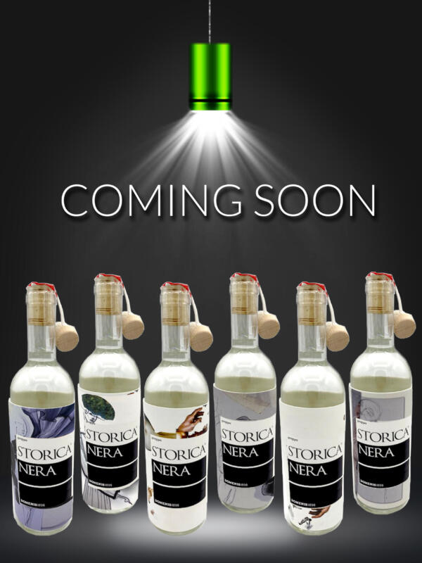 COMING SOON Enoteca Collection6x